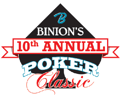 Binion's 10th Annual Poker Classic